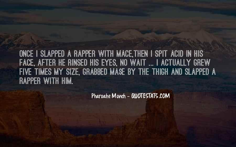 Acid Rap Quotes #965056