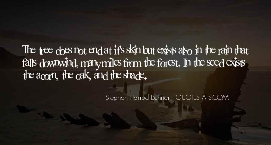 Acorn And Oak Tree Quotes #492125