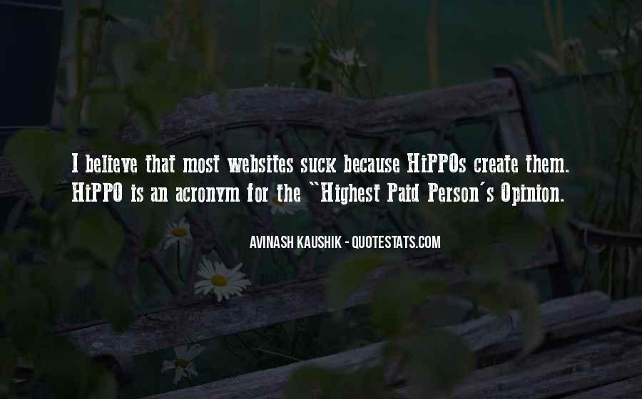 Acronym Quotes #1239509