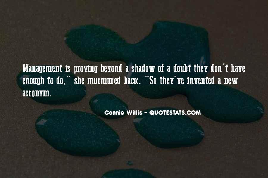 Acronym Quotes #1709843