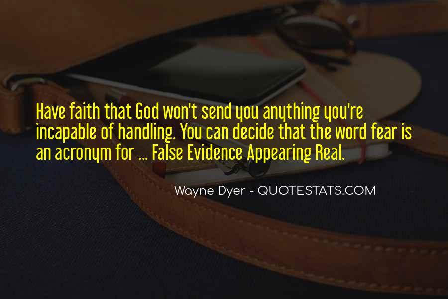 Acronym Quotes #1828924