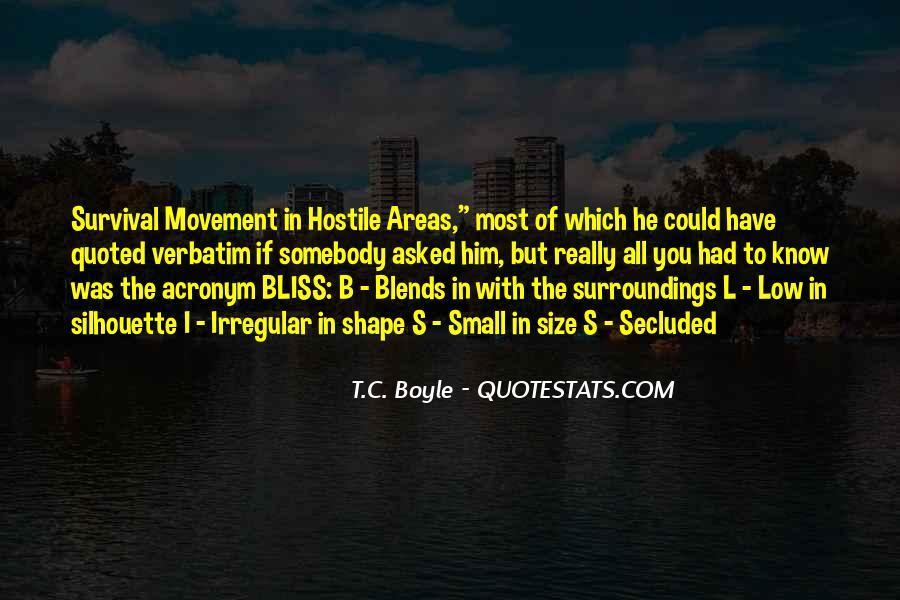 Acronym Quotes #219650