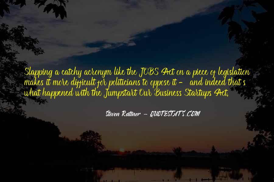 Acronym Quotes #251698