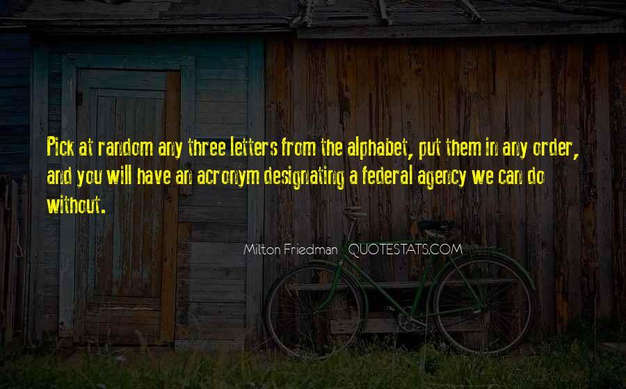 Acronym Quotes #456658
