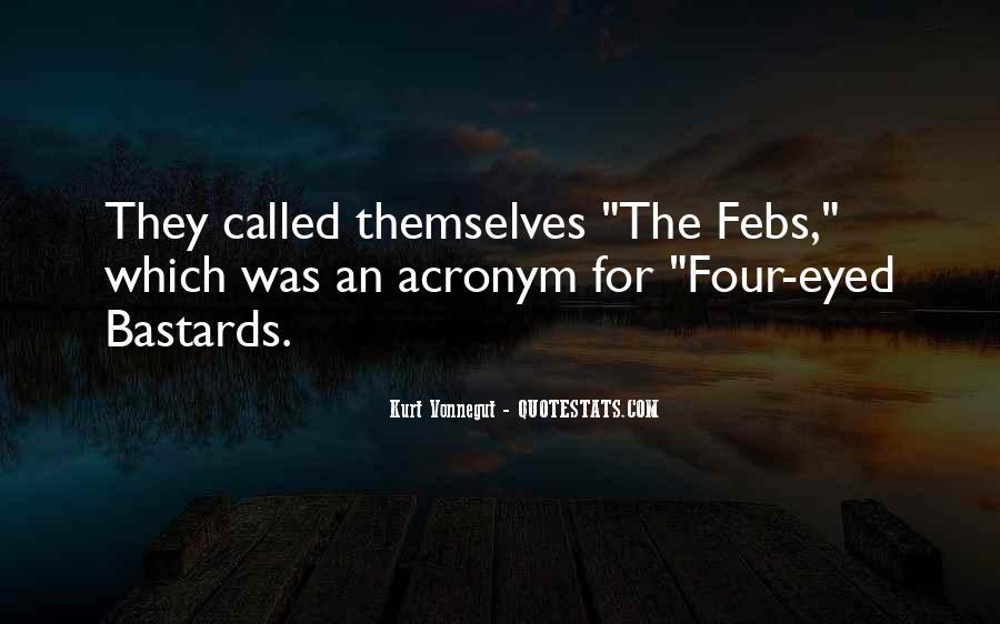 Acronym Quotes #844239