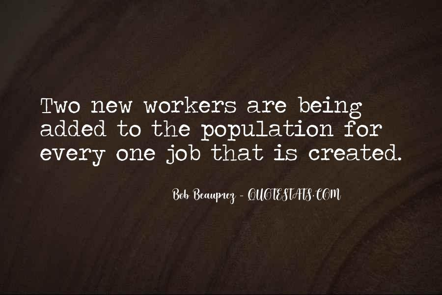 Quotes About New Workers #1048066