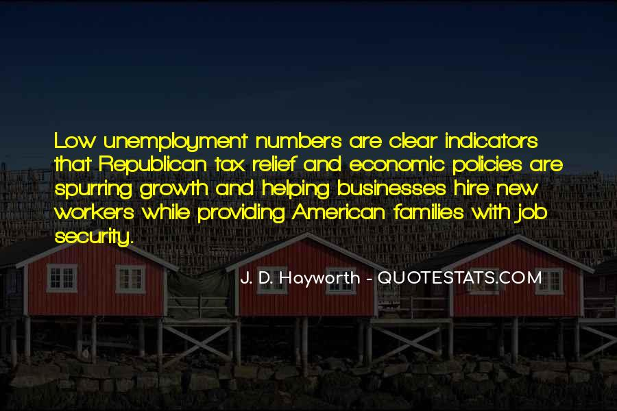 Quotes About New Workers #1275177