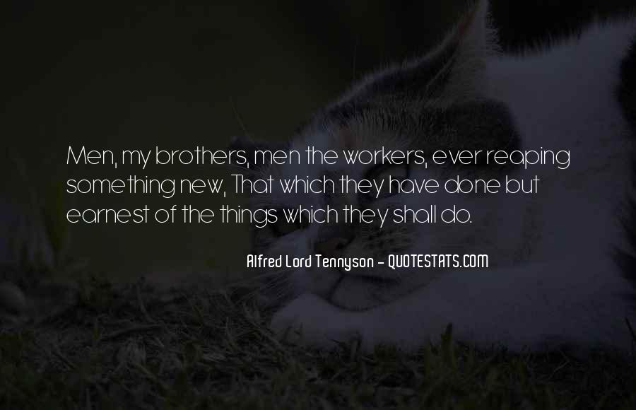 Quotes About New Workers #1388020