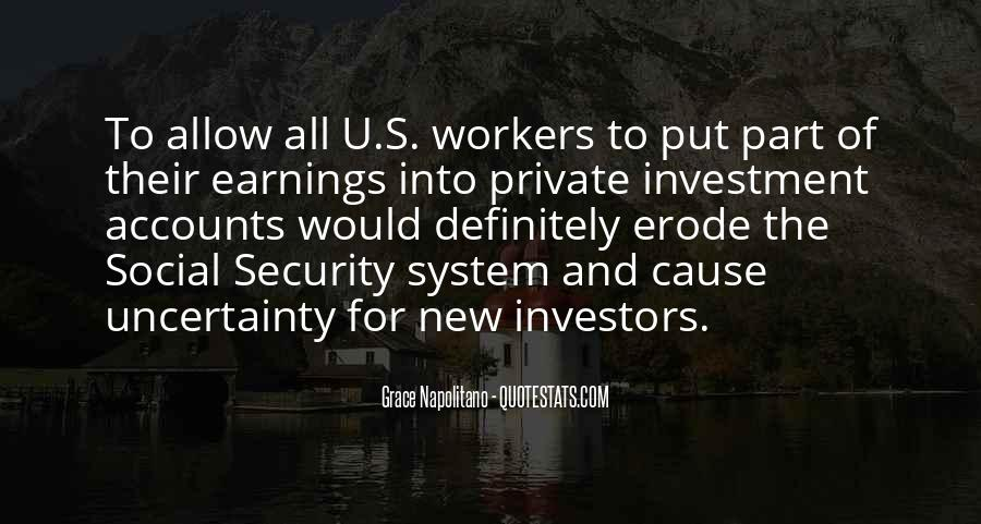 Quotes About New Workers #1439020