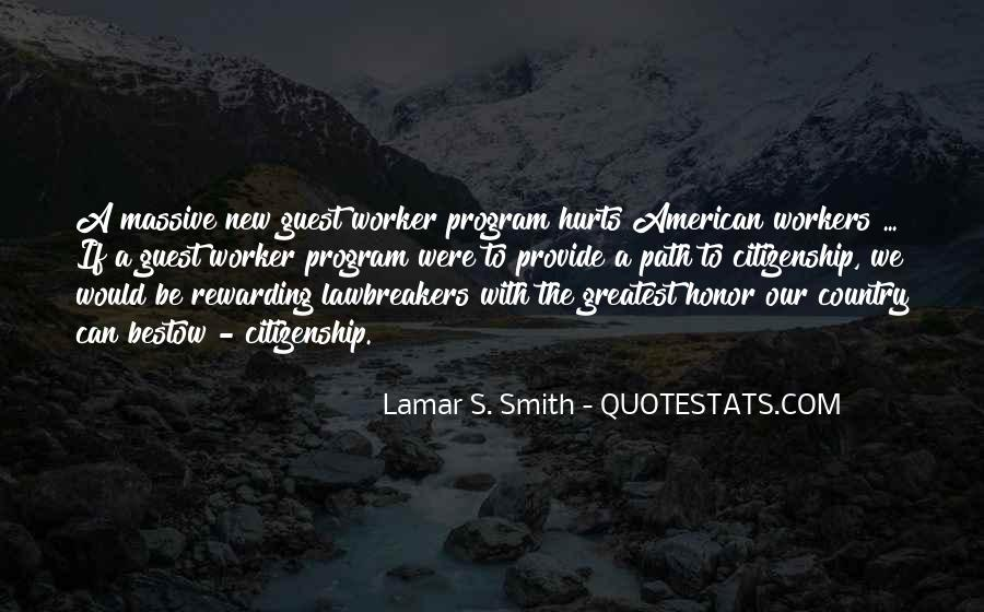 Quotes About New Workers #1838646