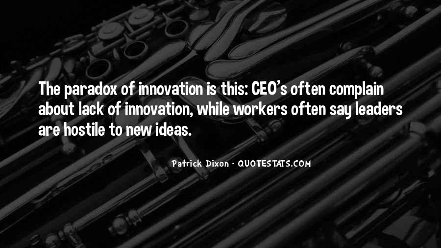 Quotes About New Workers #209854
