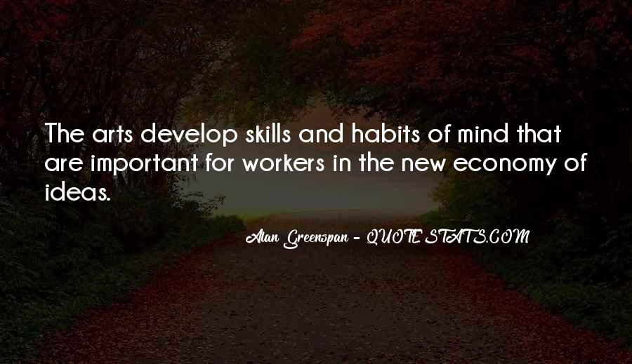 Quotes About New Workers #252324