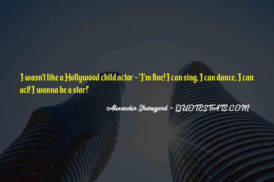 Act Like Child Quotes #565841