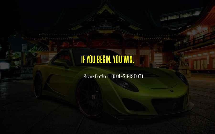 Act Now Quotes #203870