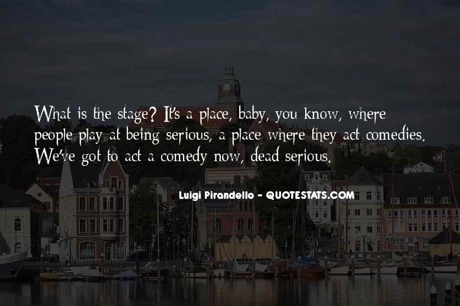 Act Now Quotes #347595