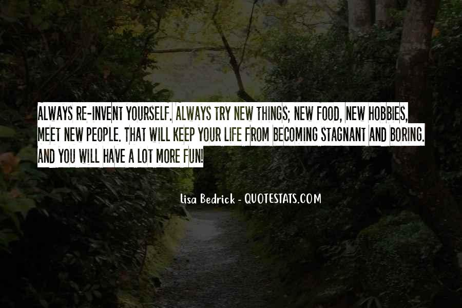 Quotes About New Life And Love #156571