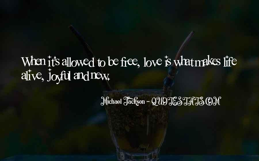Quotes About New Life And Love #201019