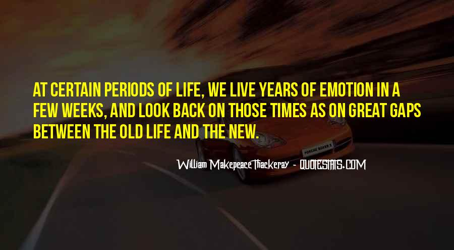 Quotes About New Life And Love #413598
