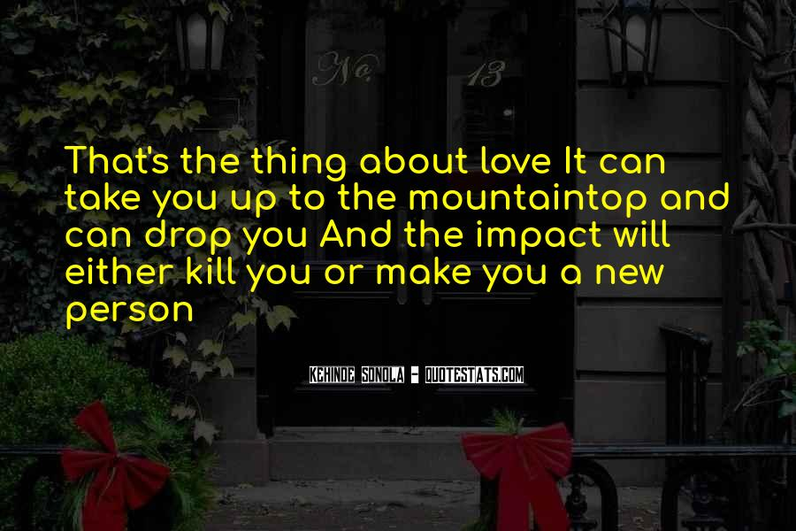 Quotes About New Life And Love #551704