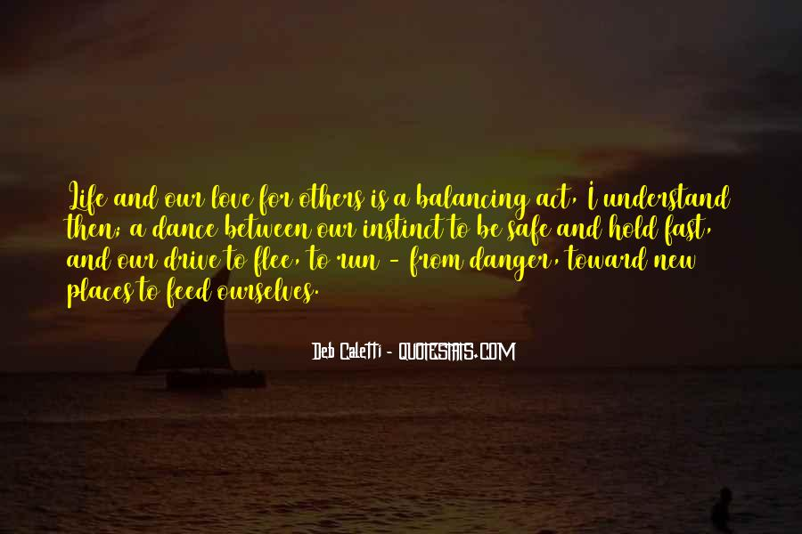 Quotes About New Life And Love #610108