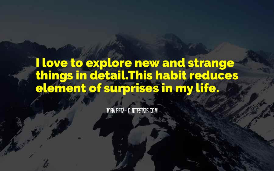 Quotes About New Life And Love #627732