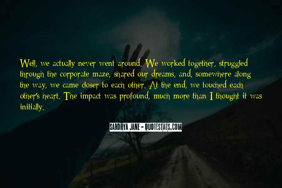 Quotes About New Life And Love #661236