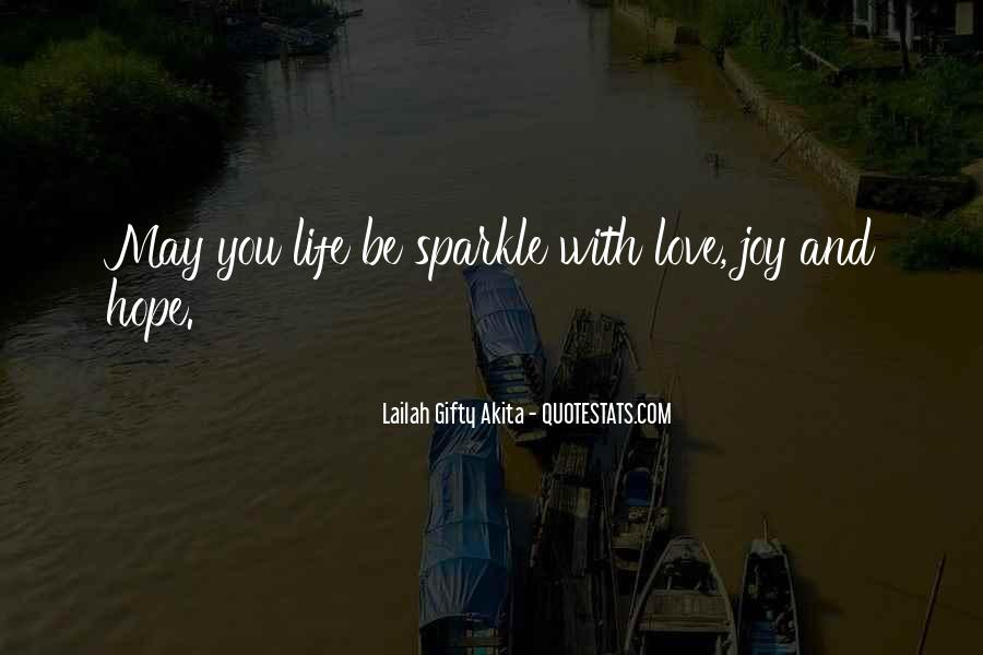 Quotes About New Life And Love #779703