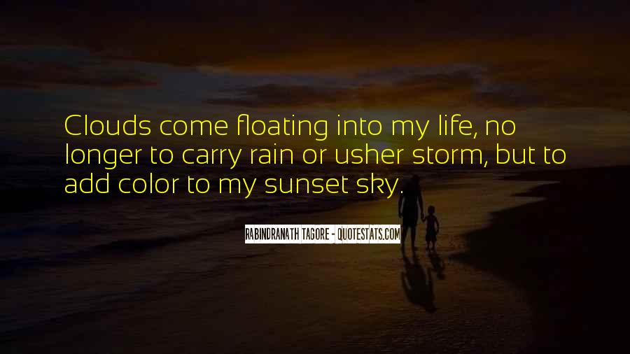 Add Color To Life Quotes #25351
