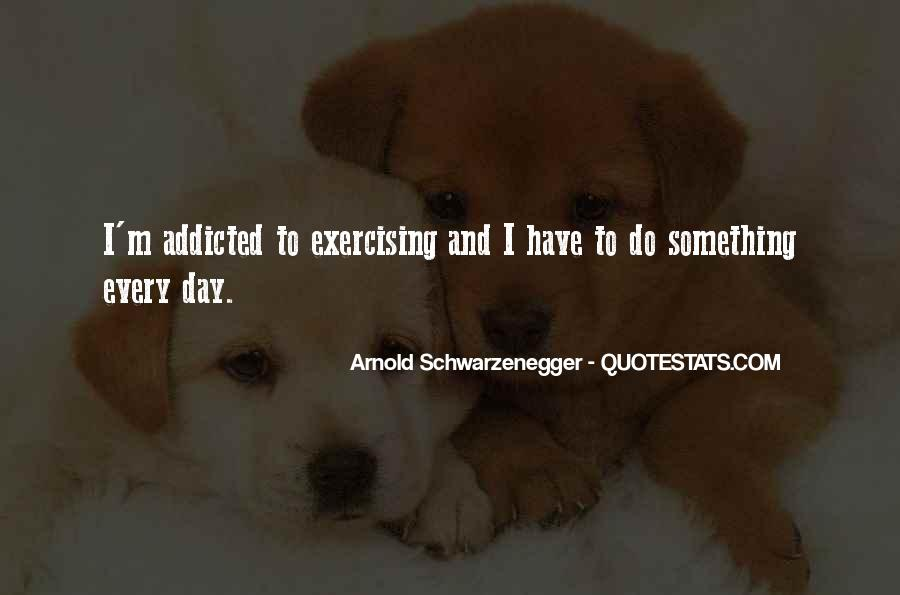 Addicted To Him Quotes #16703
