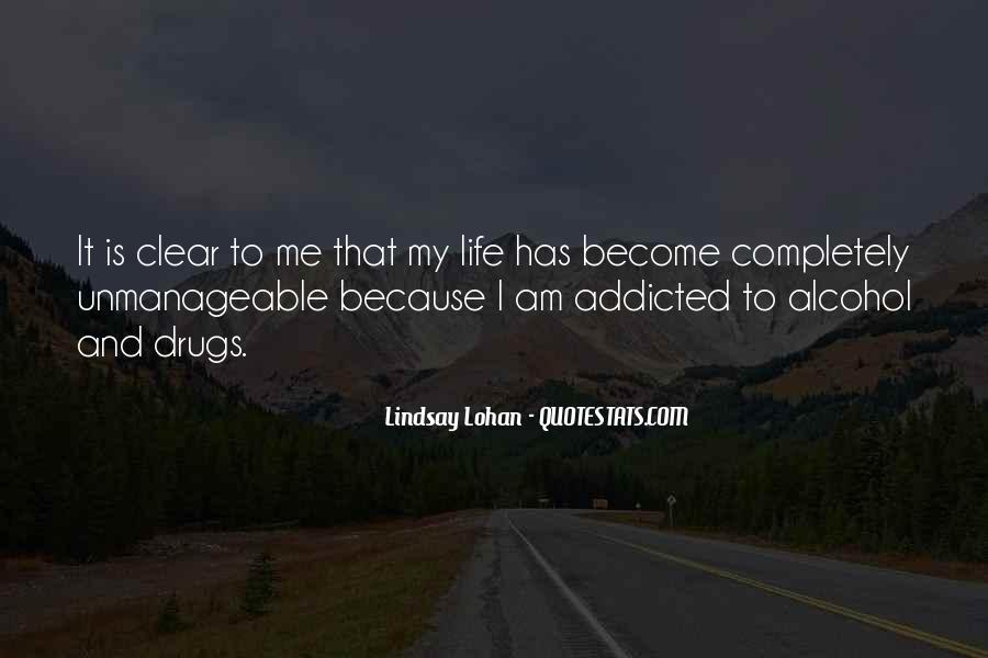 Addicted To Him Quotes #46209