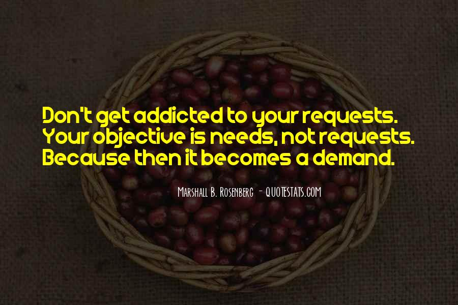 Addicted To Him Quotes #94122