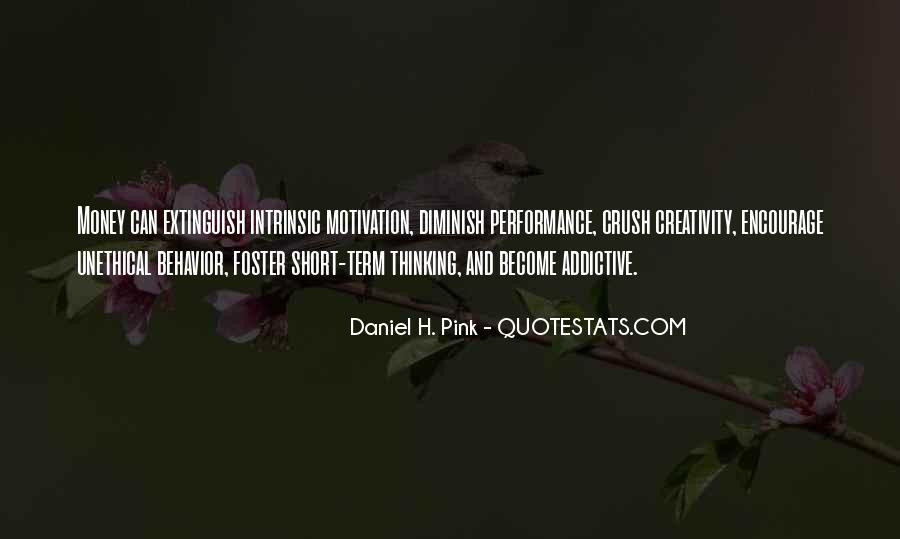 Addictive Behavior Quotes #861263