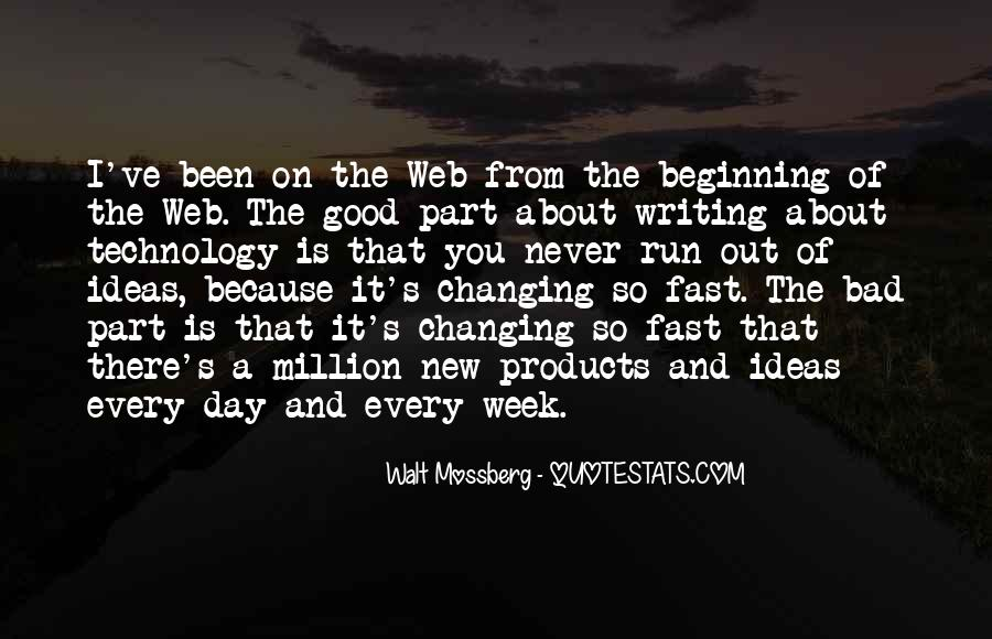 Quotes About New Day New Beginning #1004053