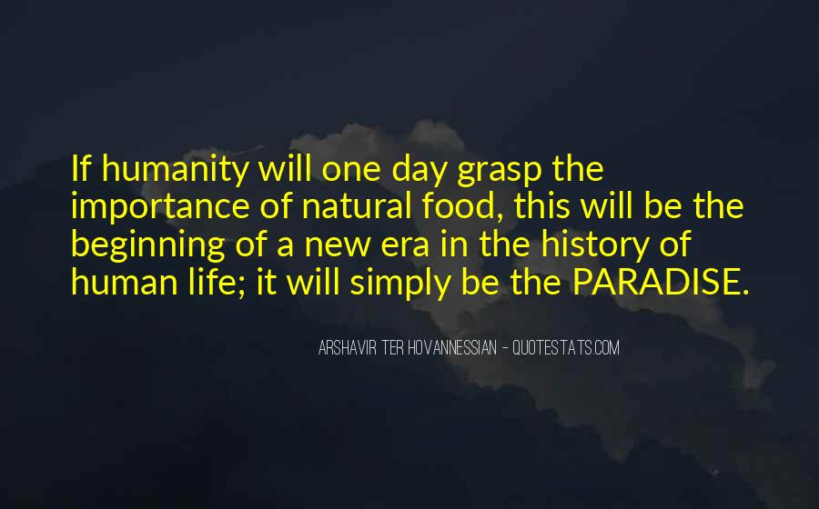 Quotes About New Day New Beginning #696668