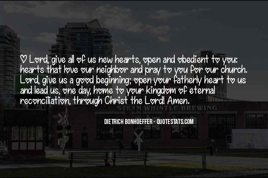 Quotes About New Day New Beginning #780233