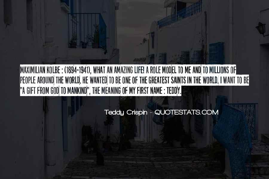 Adela Huerta Quotes #1718630