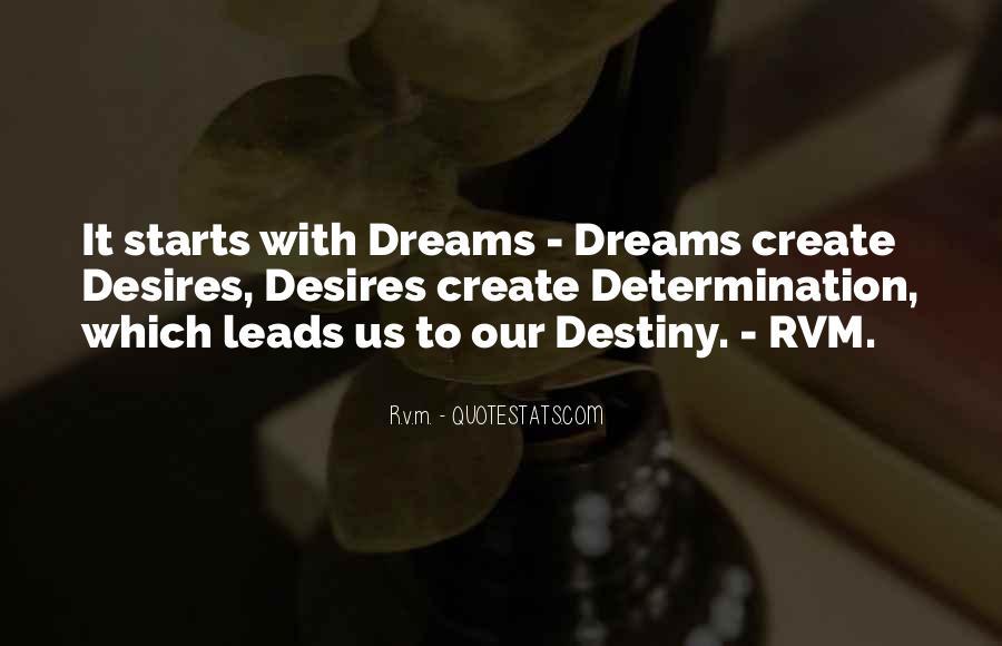 Adhure Sapne Quotes #785723