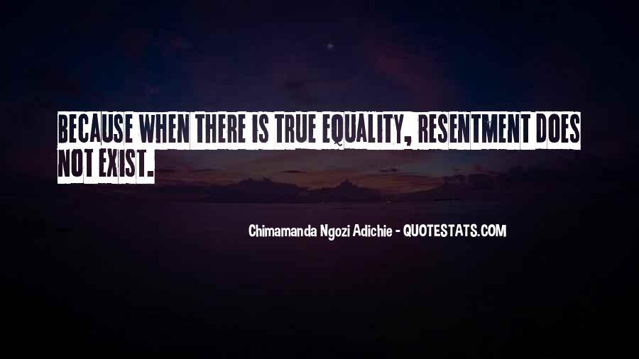 Adichie Feminism Quotes #612246