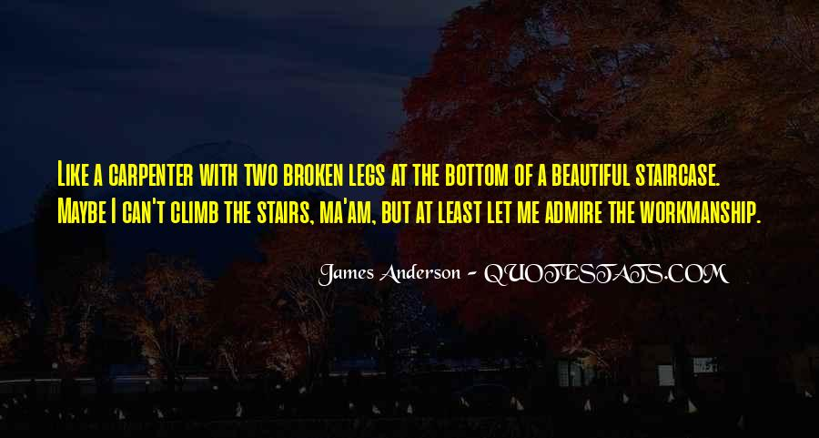 Admire Your Beauty Quotes #1235983