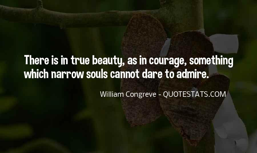 Admire Your Beauty Quotes #73500