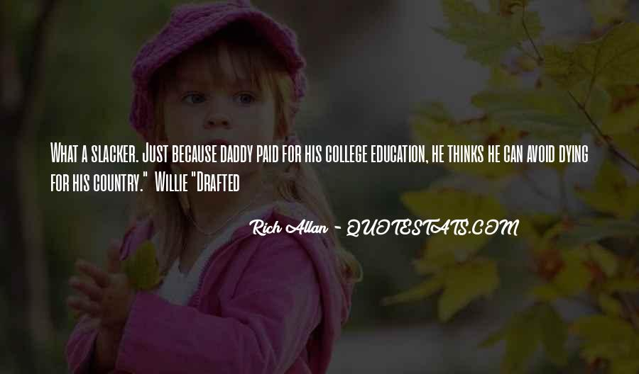Adventure And Education Quotes #1600018