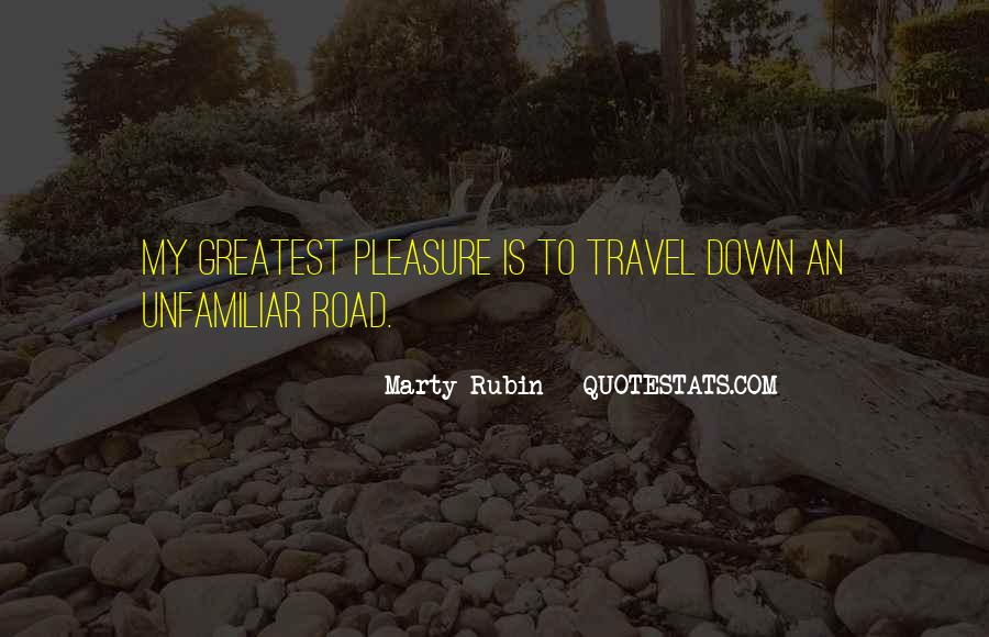 Adventure Into The Unknown Quotes #977832