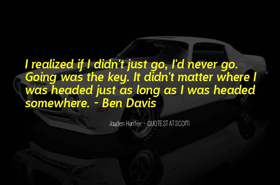 Adventure Traveling Quotes #1278426