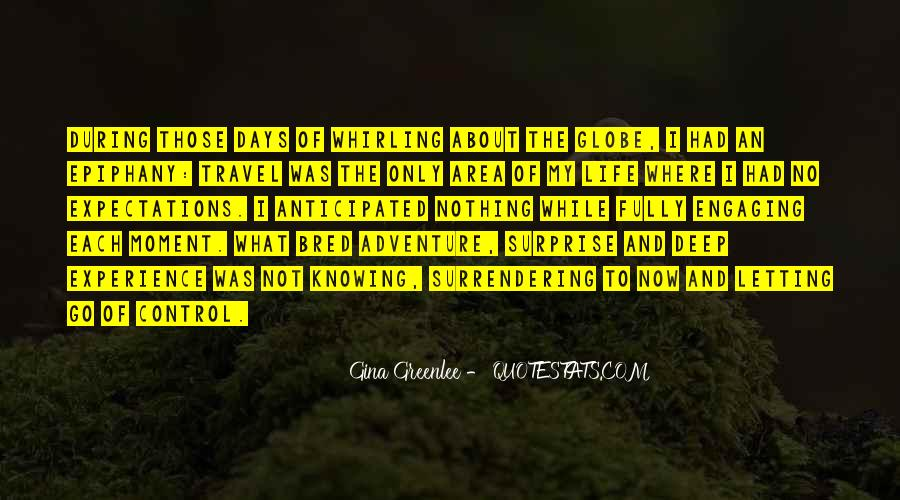 Adventure Traveling Quotes #1812906
