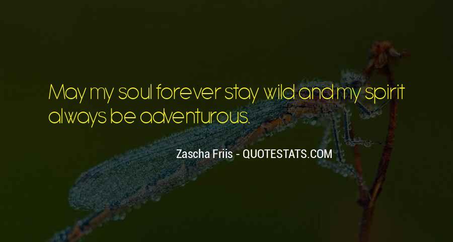 Adventure Traveling Quotes #3010