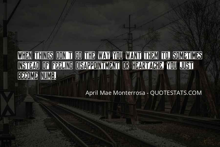 Aelke Mariska Quotes #429709