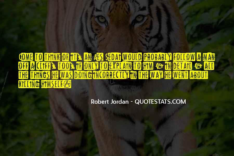 Aes Sedai Quotes #116975