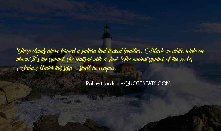 Aes Sedai Quotes #1433269