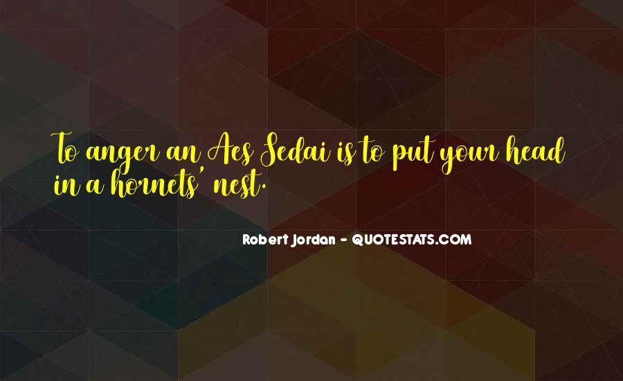 Aes Sedai Quotes #1681301