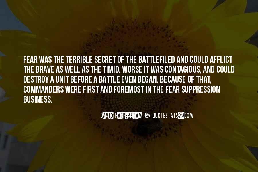Afflict Quotes #110539